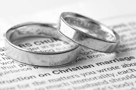 Christian Marriage: What Is It?